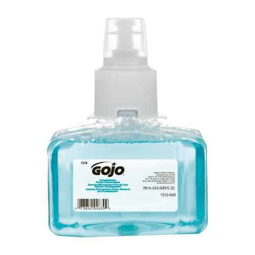 GOJO® Jabón en Espuma para Manos c/manzanilla